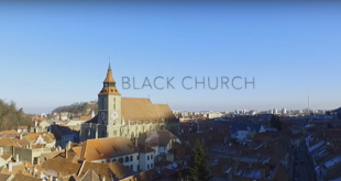 Δείτε το κάστρο του Δράκουλα και τη Μαύρη Εκκλησία στη Ρουμανία