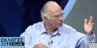 Ο Λεβέντης στηρίζει ανοιχτά την οικογενειοκρατία και τον ΣΥΡΙΖΑ