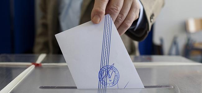 Έκτακτο: Εκλογές 12 Ιουνίου 2016