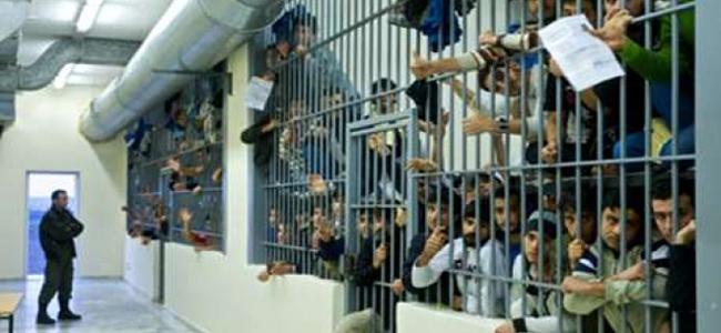 2000 κατάδικοι αφέθηκαν ελεύθεροι με νόμο ΣΥΡΙΖΑ - Ραγδαία αύξηση της εγκληματικότητας