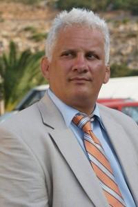 Θέμης Χαμογεωργάκης
