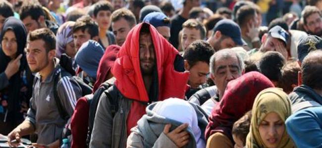 300 ευρώ επίδομα για συγκατοίκηση με λαθρομετανάστες - Έκκληση στους πολίτες να ανοίξουν τα νοικοκυριά τους