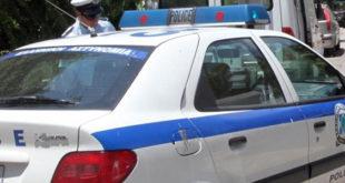 Πατέρας συνελήφθη επειδή έδειρε Αλβανό διαρρήκτη!