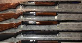 400% αύξηση στις πωλήσεις όπλων!