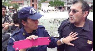 Χαμός στο Πολύκαστρο: Πολίτης εναντίον λαθρομεταναστών!