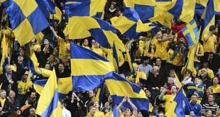 Τα αραβικά δεύτερη γλώσσα στη Σουηδία λόγω μεταναστών