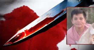 """Σοκαριστικές λεπτομέρειες για το δολοφόνο του 14χρονου! """"Ηταν επιθετικός και σκότωνε σκυλιά"""" ...Τι λέει ο ίδιος;"""