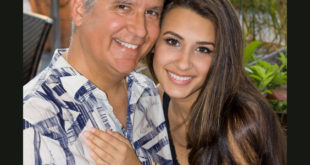 18χρονη αρραβωνιάζεται τον βιολογικό της πατέρα! (Βίντεο)