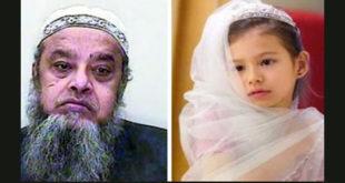 Σοκ! 8χρονη πέθανε από σεξουαλική κακοποίηση την πρώτη νύχτα του...γάμου της (με 40χρονο!)