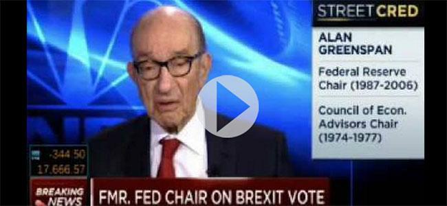 Τώρα! Δήλωση-ΣΟΚ: Η Ελλάδα θα βγει από το ευρώ (Βίντεο)