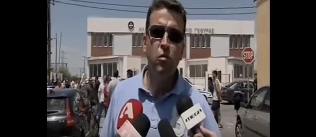 Άγρια δολοφονία 14χρονου στη Θεσσαλονίκη, βρέθηκε με κομμένο λαιμό! (Βίντεο)