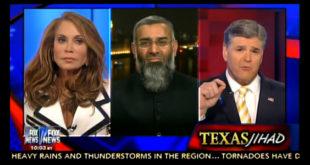 Ιμάμης σε live δελτίο ειδήσεων: Πρέπει να πεθάνεις επειδή πρόσβαλες τον Προφήτης μας