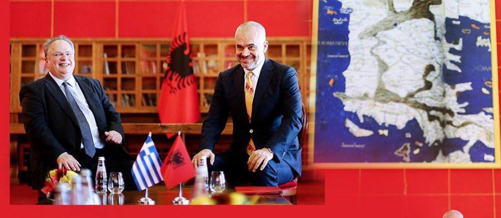 Κοτζιάς στην Αλβανία