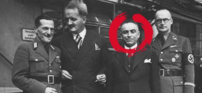 Συνεργάτης των Ναζί ο παππούς του Κοτζιά (Υπουργός Εξωτερικών ΣΥΡΙΖΑ)