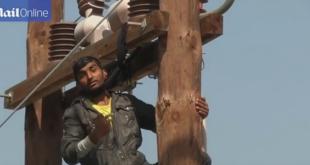 Λέσβος: Μουσουλμάνος απειλούσε να αυτοκτονήσει, απαιτούσε δωρεάν στέγη - χρήματα και ανοιχτά σύνορα για όλους! (Βίντεο)