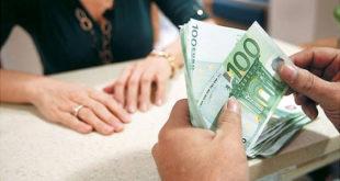 Νέοι φόροι για το 2016! Παρακρατήσεις μισθών-συντάξεων και καταργήσεις φοροαπαλλαγών