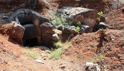 Τάφος Αχιλλέα
