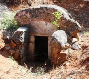 Τάφος Αχιλλέα #2