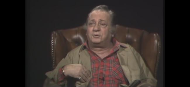 Το παράπονο του Ζαμπέτα από το ΠΑΣΟΚ και την ΕΡΤ! (Βίντεο)