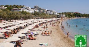 Προσοχή! Επικίνδυνες και Ακατάλληλες 4 δημοφιλείς παραλίες στην Αττική - Δείτε ποιες...
