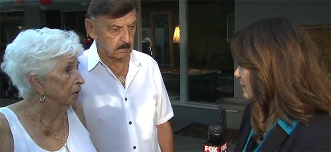 Απίστευτο! Εγγονός εξαπάτησε και έκλεψε το σπίτι της γιαγιάς του...και το πούλησε! (Βίντεο)