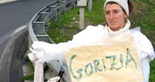 Απίστευτο! Γυναίκα ήθελε να διασχίσει τη Μ. Ανατολή με οτοστόπ για να χτυπήσει το ρατσισμό...Βρέθηκε βιασμένη και δολοφονημένη!