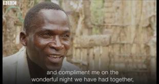 Οροθετικός (HIV) πληρώνετε 5-7€ για να κοιμάται με ανήλικες και να μεταδίδει τον ιο! (Βίντεο)