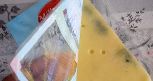 Μουχλιασμένο τυρί πουλήσανε στα LIDL (Φωτογραφία)