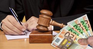 Ξεκινάνε κατασχέσεις! Δείτε τους νέους νόμους που στηρίζουν τις τράπεζες!