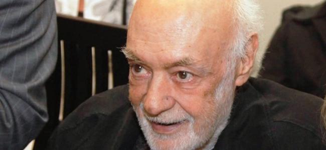 Ο Αντρέας Μπάρκουλης με καρδιακή ανεπάρκεια και οξεία λοίμωξη αναπνευστικού στο Σισμανόγλειο