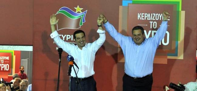 120 δισ. ζημιά προκάλεσε μέχρι σήμερα η κυβέρνηση ΣΥΡΙΖΑ-ΑΝΕΛ