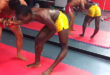 Σοκαριστικός τραυματισμός σε προπόνηση Muay-Thai (Βίντεο)