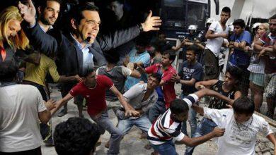 800.000 προεκλογικές Ελληνοποιήσεις του ΣΥΡΙΖΑ (Βίντεο)