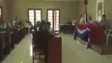 Ο Πρόεδρος της Βολιβίας Έβο Μοράλες έβλεπε τσόντες στο Διεθνές Δικαστήριο! (Βίντεο)