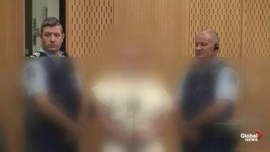 Προστατεύουν την ταυτότητα του φονιά της Νέας Ζηλανδίας! Γιατί;