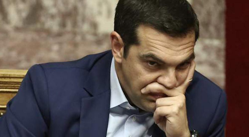 Financial Times και Economist προβλέπουν συντριβή του ΣΥΡΙΖΑ στις εκλογές!