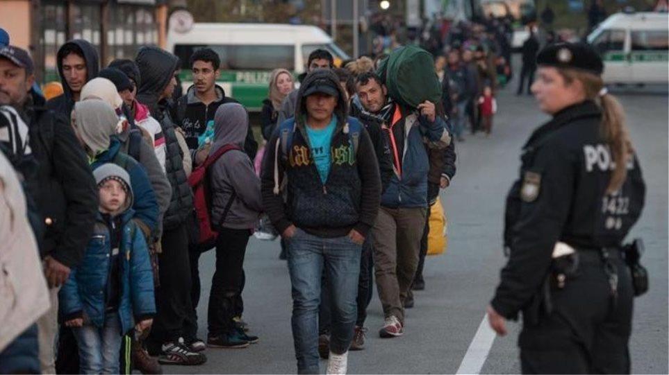 Η Γερμανία έστειλε πίσω άλλους 32 Αφγανούς