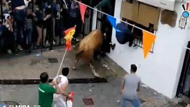 Ισπανία: 74χρονος σκοτώθηκε από χτυπήματα ταύρου σε τοπικό φεστιβάλ (βίντεο)