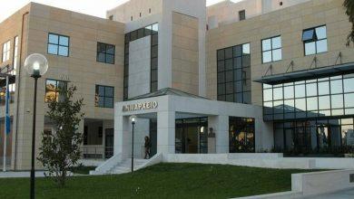 Εισβολή του Ρουβίκωνα στο δημαρχείο Ηλιούπολης - Προπηλάκισαν το δήμαρχο και υπαλλήλους