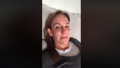 Ελληνίδα μάνα με αυτιστικό παιδί σε απόγνωση (Βίντεο)