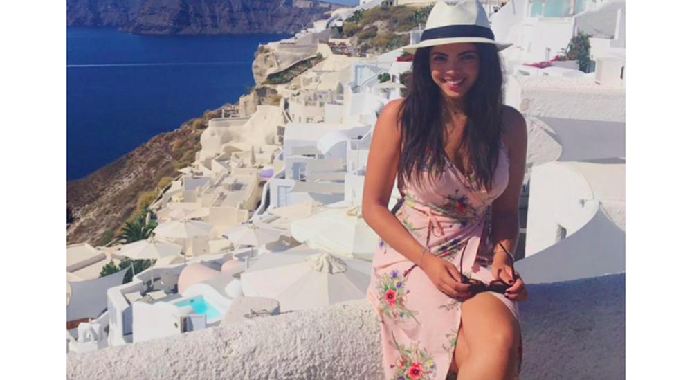 Φοιτήτρια σκοτώθηκε πέφτοντας από ύψος 12 μέτρων για το Instagram