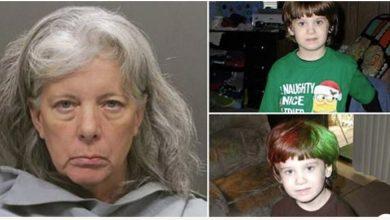 Γιαγιά πυροβόλησε και σκότωσε τα 2 αυτιστικά ανιψάκια της γιατί δεν άντεχε να τα προσέχει!