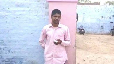 Ινδός έκοψε το δάχτυλό του επειδή ψήφισε λάθος κόμμα! (Βίντεο)