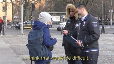Κοινωνικό πείραμα: Θα παίρνατε ένα μετανάστη στο σπίτι σας ; (Βίντεο)