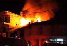 Κοζάνη: Νεαροί έσωσαν ηλικιωμένες από πυρκαγιά - Όρμησαν σε φλεγόμενο σπίτι