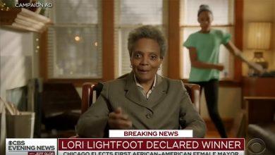 Εκλέχθηκε η πρώτη γυναίκα μαύρη gay δήμαρχος στο Chicago (βίντεο).
