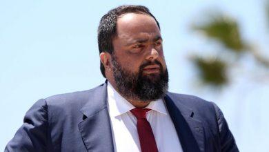 Μαρινάκης: Τσίπρας-Παππάς μου ζήτησαν δανεικά 26,3 εκατ. ευρώ! Ο Π. Κόκκαλης είχε αποτύχει στις επιχειρήσεις του...