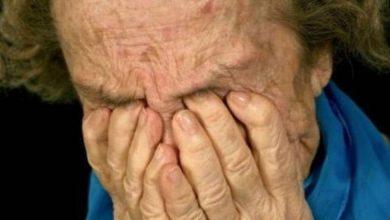 80χρονη γιαγιά συνελήφθη για παράνομη πώληση 6 κιλών...μαναβικής! Της επιβλήθει μάλιστα και πρόστιμο 200 ευρώ!
