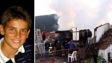 Το χρυσό παιδί που θυσιάστηκε στη φωτιά για να σώσει τα αδέλφια του !