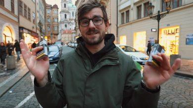 Οι τουρίστες στην Πράγα πληρώνουν διπλή τιμή στα προϊόντα και τα ταξί! (Βίντεο)